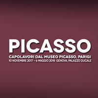 Picasso Genova