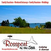 Rossport by the Sea Lodging & Retreat