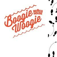 Boogie Woogie Beach House