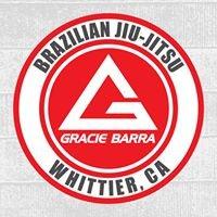 Gracie Barra Whittier