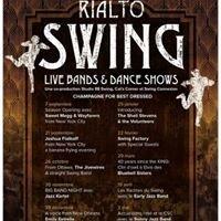 Rialto Swings
