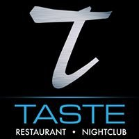 Taste Restaurant • Nightclub