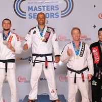 Neutral Grounds Gracie Jiu-Jitsu Long Beach