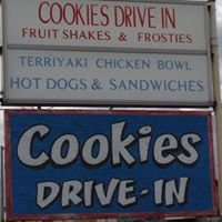 Cookie's Drive In