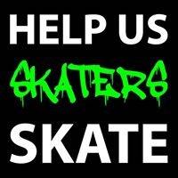 Help US skaters Skate ~ Milnerton.