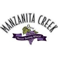 Manzanita Creek Winery & Tasting Room