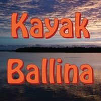 Kayak Ballina