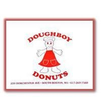 Doughboy Donuts and Deli