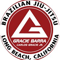 Gracie Barra Long Beach