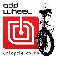 Oddwheel Unicycles