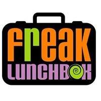 Freak Lunchbox Calgary