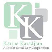 Karine Karadjian, A Professional Law Corporation