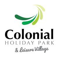 BIG4 Colonial Holiday Park