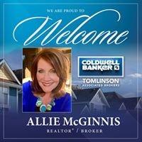 Allie McGinnis 509-302-0545