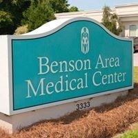 Benson Area Medical Center