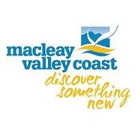 Macleay Valley Coast