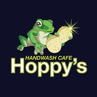 Hoppy's Handwash Cafe