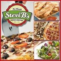 Stevi b's pizza lakeland