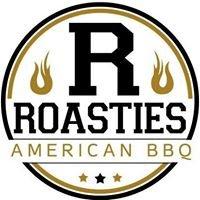 Roasties American BBQ