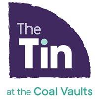 The Tin at The Coal Vaults