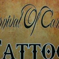 Carnival Of Carnage Tattoo Studio