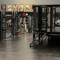 Big John McCarthy's Ultimate Training Academy