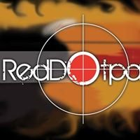 Red Dot Paintball