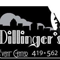 Dillinger's Entertainment Center & Restaurant