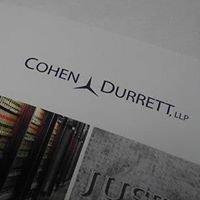 Cohen Durrett, LLP