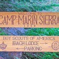 Camp Marin Sierra, BSA