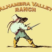 Alhambra Valley Ranch, Winery and Olive Oil