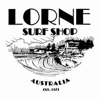Lorne Surf Shop