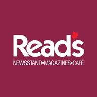 Read's Newsstand & Cafe Fredericton