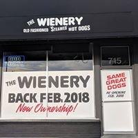 The Wienery - Sacramento