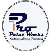 Pro Paint Works -  Kitsap County
