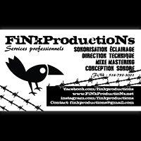 FiNk ProductioNs
