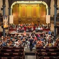 Fredericton Symphony Orchestra