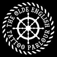 The Olde English Tattoo Parlour
