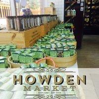 Howden Market