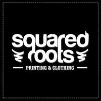Squared Roots - Printing & Clothing