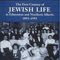 Jewish Archives & Historical Society of Edmonton & Northern Alberta