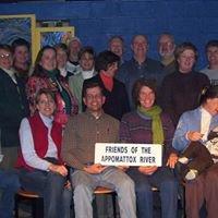 Friends of the Appomattox River