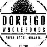 Dorrigo Wholefoods