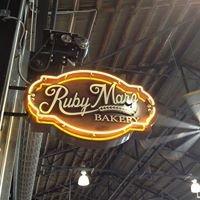 Ruby Marz Bakery