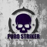PURO STRIKER