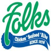 Folks Kitchen - Conyers