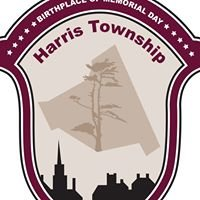 Harris Township - Government