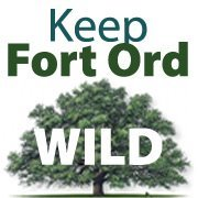 Keep Fort Ord Wild
