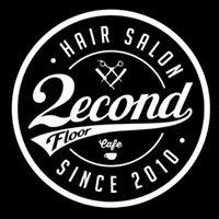 Second floor Hair salon