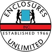 Enclosures Unlimited Glass Company